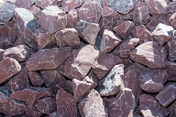 Pedra para Calçamento e Gabião